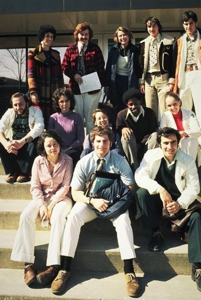 PA class of 1975