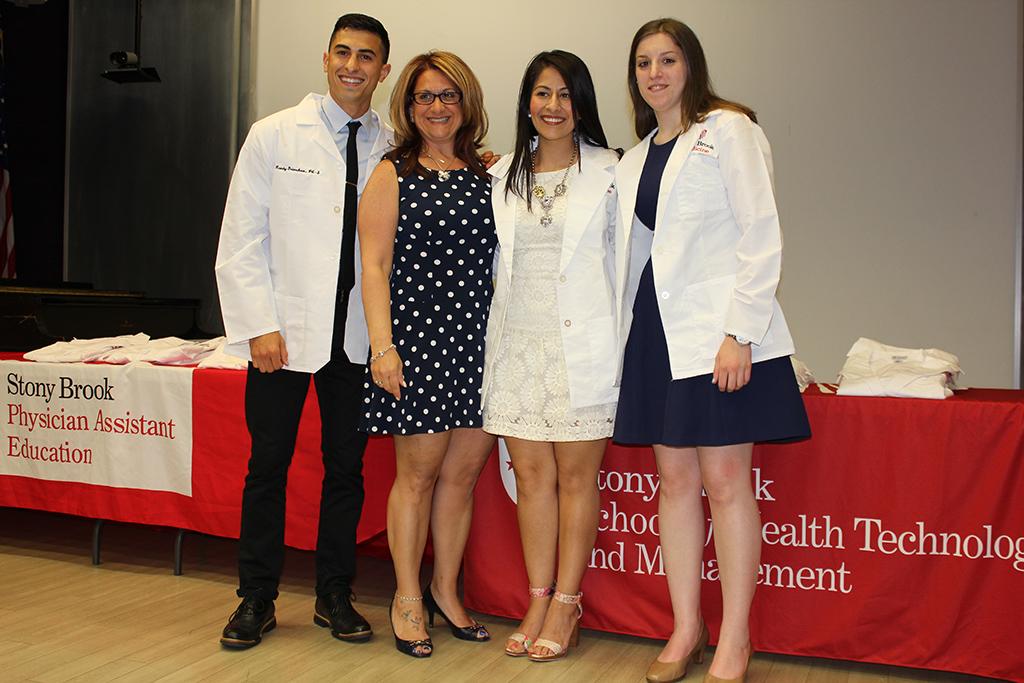 The Stony Brook PA Student Society   School of Health ...