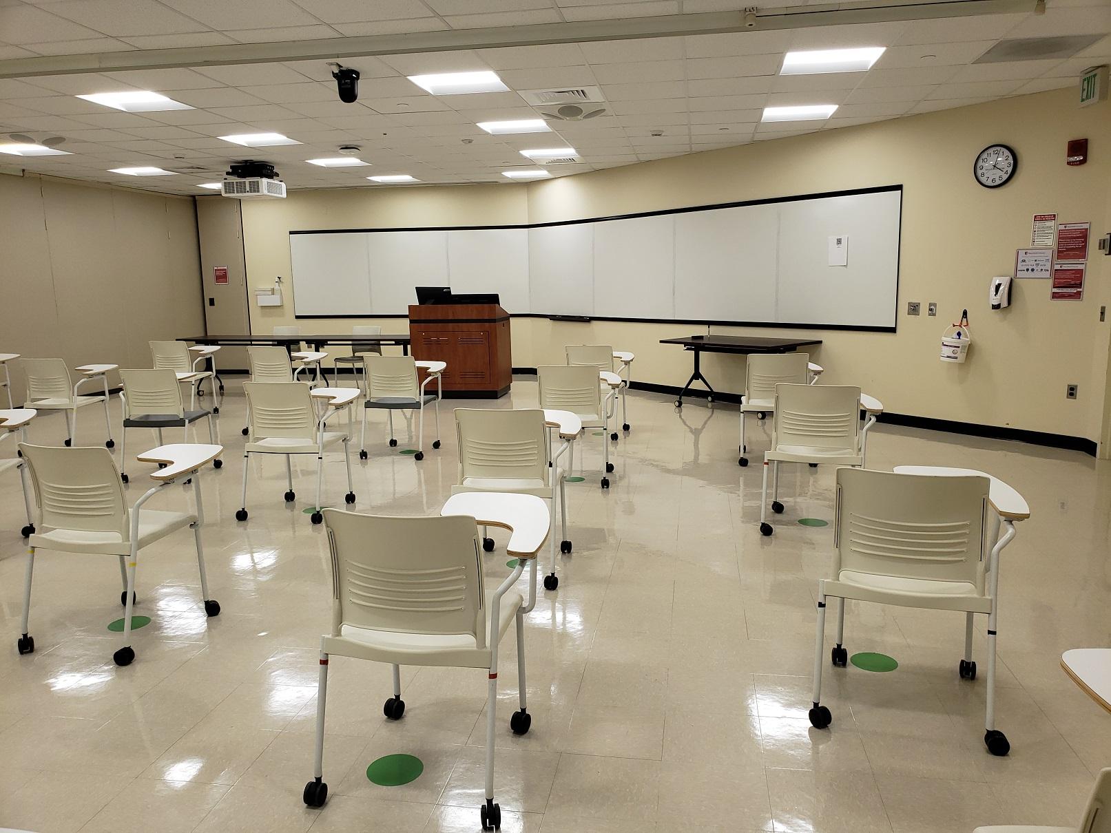 HSC seminar room