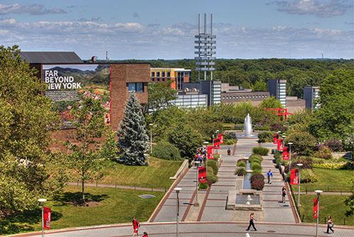 SB west campus