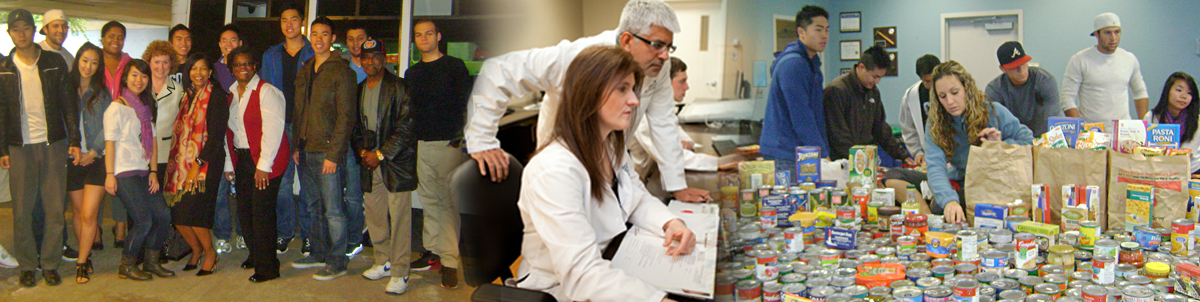 Health Science Program Banner image