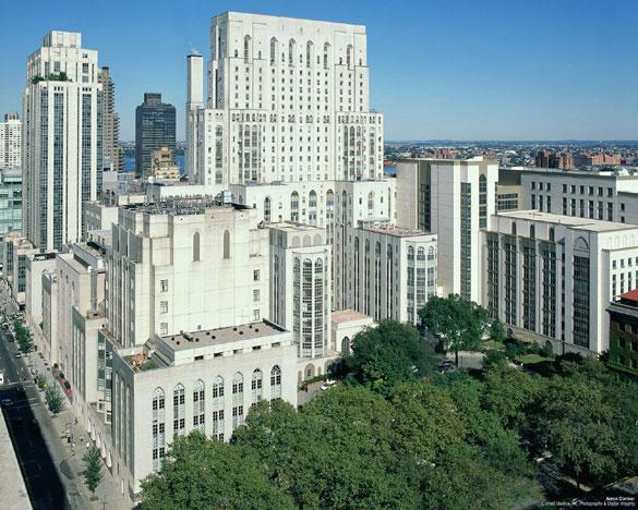 NYP Weill Cornell