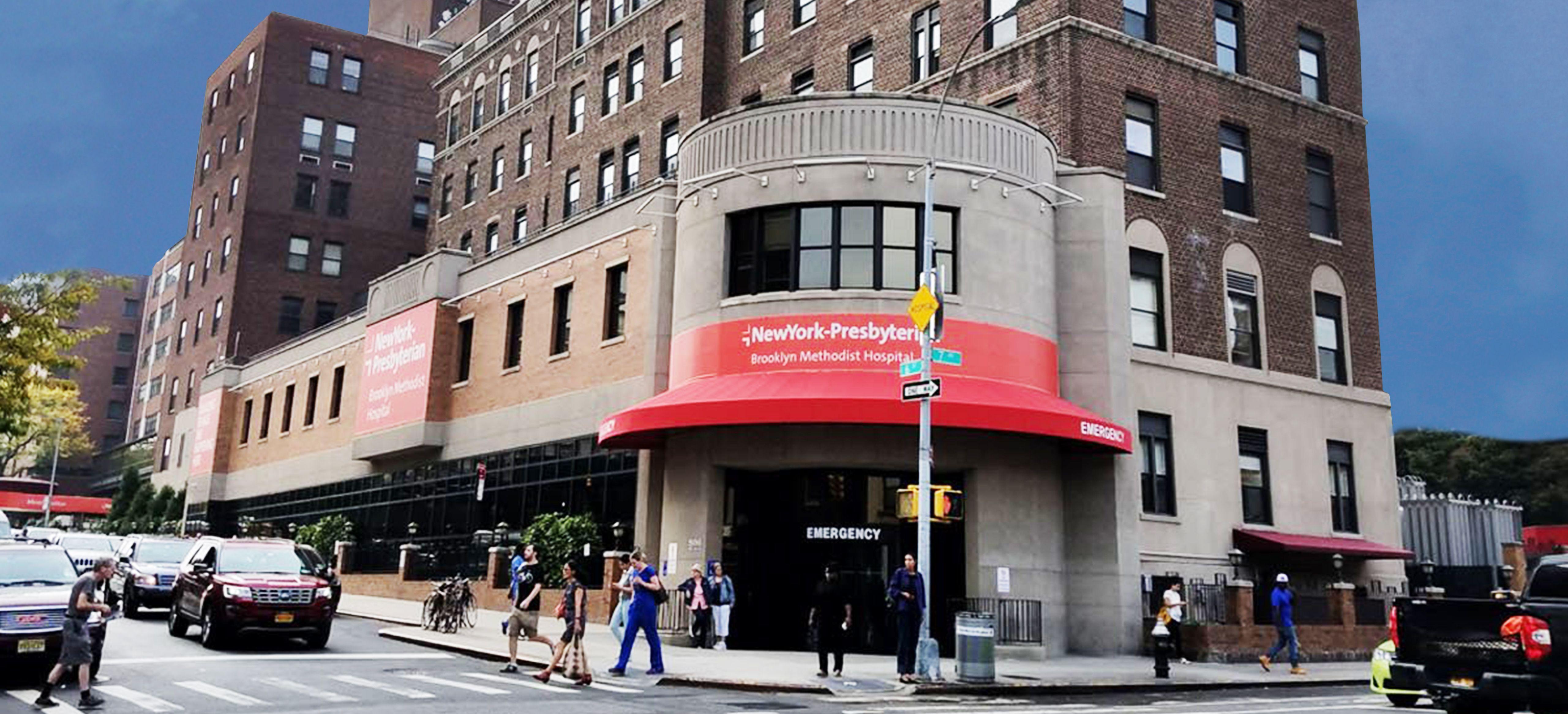 NYP Methodist